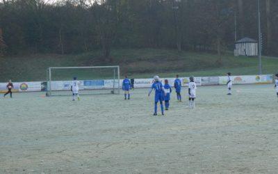 F-Junioren-Spiel